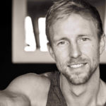 Yoga Instructor Brent Laffoon