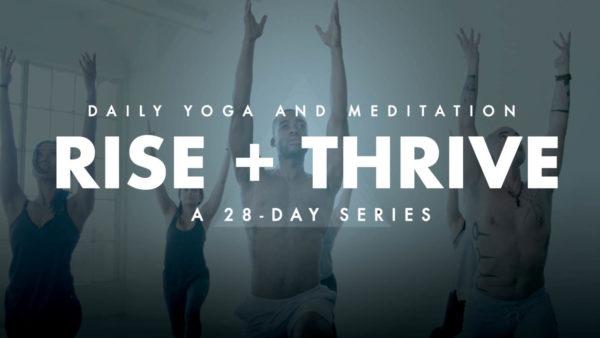 Yoga Series Inner Dimension TV